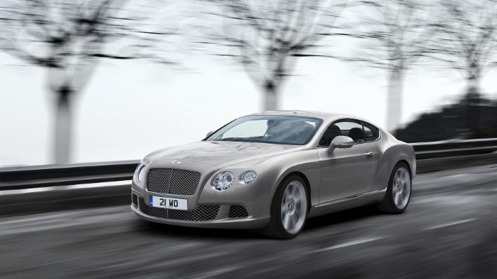 Bentley GT Servicing Bentley Service Specialist In Cheshire - Independent bentley servicing